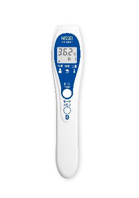 日本精密測定株式会社 皮膚赤外線体温計「サーモフレーズ」